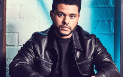 The Weeknd Earns $90 Million...In A Year
