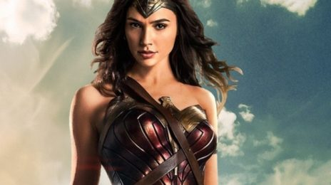 Official: 'Wonder Woman 2' Announced By Warner Bros