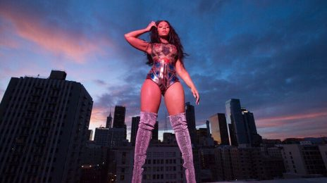 Ashanti Teases New Video