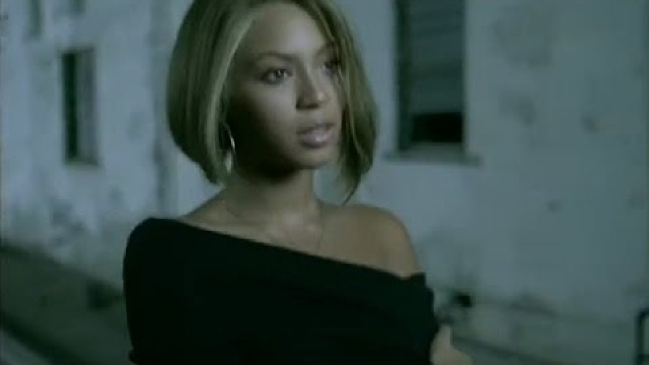 From The Vault Beyonce Me Myself And I That Grape Juice