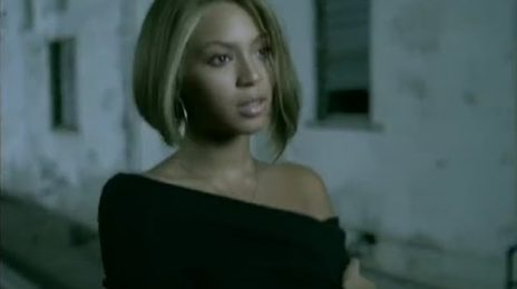 From The Vault: Beyonce - 'Me, Myself And I'