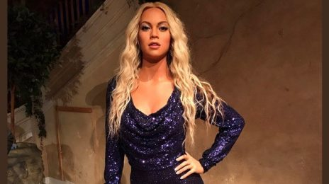 Deja Who? Beyonce Waxwork At Madame Tussauds Leaves Fans Confused