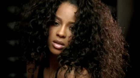 From The Vault: Ciara - 'Get Up'