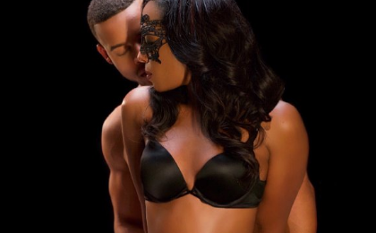 Movie Trailer:  'Kinky' [Starring Dawn Richard, Robert Ri'Chard, & Vivica A. Fox]