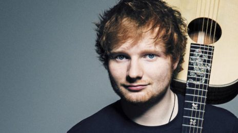 Chart Check [Hot 100]:  Ed Sheeran's 'Shape of You' Slips Out of Top 5 After Historic Run