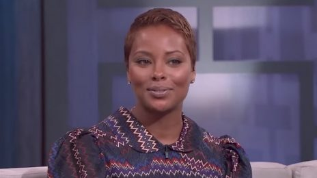 Confirmed: Eva Marcille Filming For 'The Real Housewives Of Atlanta'
