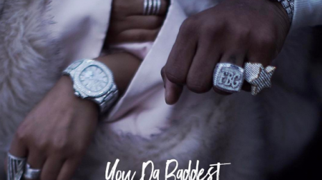 New Song & Video:  Future & Nicki Minaj - 'You Da Baddest'