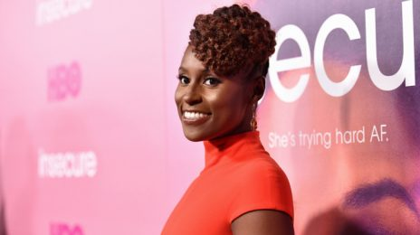 Screen Juice: Issa Rae Talks 'Insecure' Season 2 / OWN Orders New Series From 'Being Mary Jane' Creator, & John Boyega Bemoans Lack Of Diversity