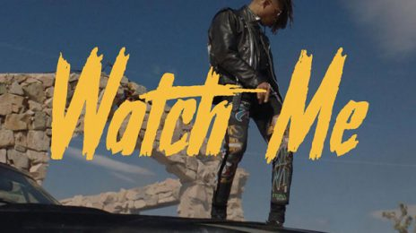 New Song: Jaden Smith - 'Watch Me'
