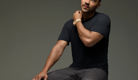 Jesse Williams To Star In 'Random Acts of Violence'