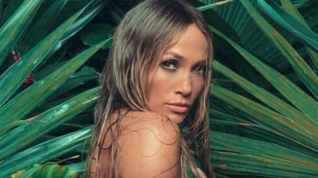 Jennifer Lopez Spills On New Tour, New Single, & Engagement To Alex Rodriguez