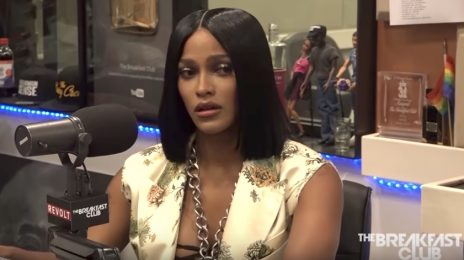 Joseline Hernandez Hits 'The Breakfast Club' / Tears Up Over Mona Scott Drama & Teases 'Love & Hip-Hop: Miami' Role