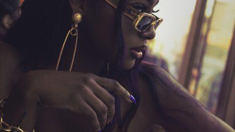 New Song: Justine Skye - 'Back For More (ft. Jeremih)'