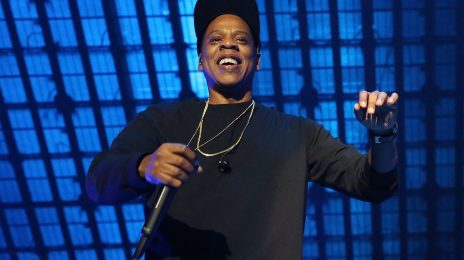 Official: JAY-Z Tops Billboard 200 With '4:44'