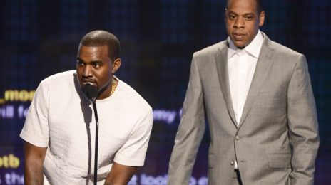 Chaos! Kanye West Ditches JAY-Z's TIDAL / Lawsuits Threatened