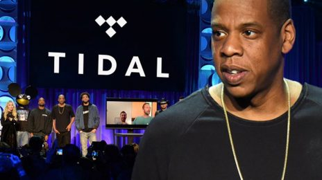 "TIDAL Facing Questions About ""Suspect"" Streaming Numbers"