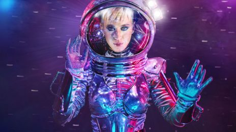 Katy Perry Teases New Album