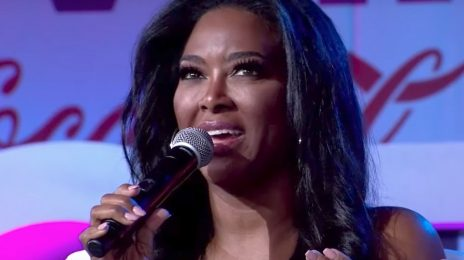 """RHOA: Kenya Moore Opens About Her """"God-Sent"""" New Husband"""