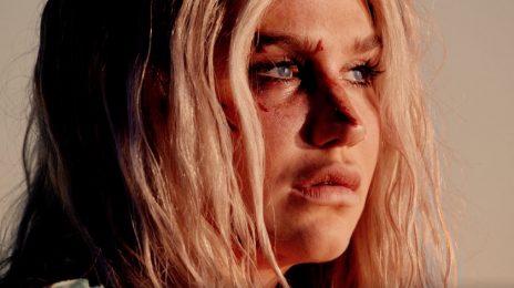 New Video: Kesha - 'Praying'
