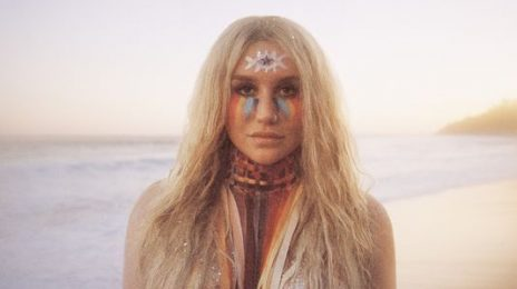 Chart Check [Hot 100]:  Kesha Earns First Top 40 Hit In Four Years