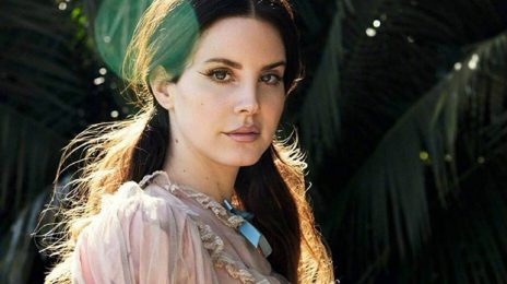 Lana Del Rey's 'Lust For Life' Suffers 89% Sales Drop Over 3 Weeks