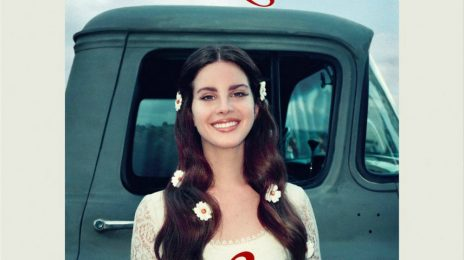 Lana Del Rey's 'Lust For Life' Leaps to #1 on iTunes Charts