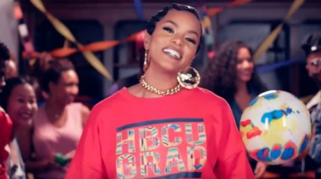 New Video: LeToya Luckett - 'In The Name Of Love'