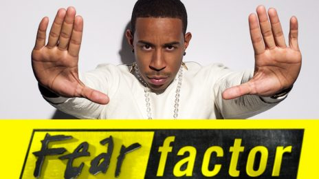 Exclusive Preview: Tonight's 'Fear Factor' Episode [Hosted By Ludacris]