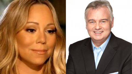 Mariah Carey Fans Launch Petition Demanding Apology From Presenter For Historic Jabs