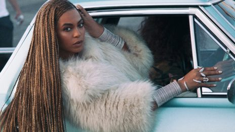 Judge Blocks Beyonce's Motion To Dismiss 'Formation' Copyright Lawsuit