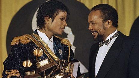 Quincy Jones Wins Almost $10 Million In Case Against Michael Jackson / Singer's Reps Respond