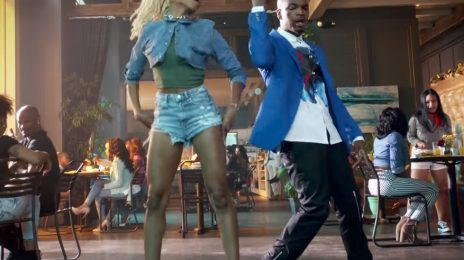 New Video: Ne-Yo - 'Another Love Song'