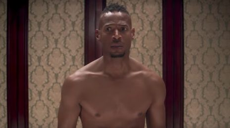 Movie Trailer: 'Naked' [Starring Marlon Wayans & Regina Hall]