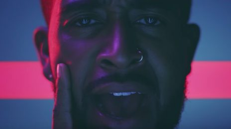 New Video: Omarion - 'Word 4 Word'