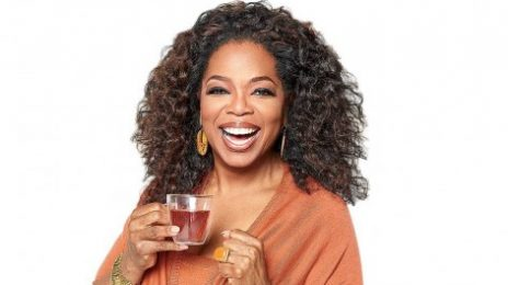 Oprah Winfrey & Nicole Kidman Team Up For New Project