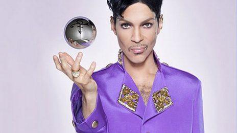 Chart Check [Billboard 200]:  Prince's 'Purple Rain' Re-Enters Top 5