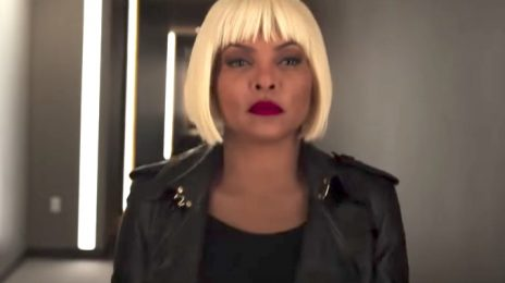 Movie Trailer: 'Proud Mary' [Starring Taraji P. Henson]
