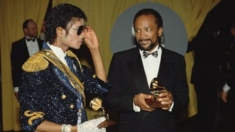 Quincy Jones Seeks $30 Million From Michael Jackson Estate