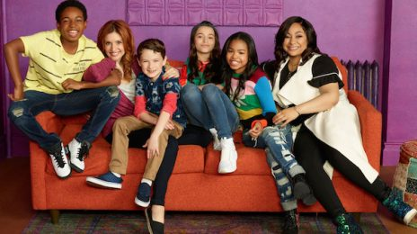 Watch: 'Raven's Home' [Season 1 / Episode 1] [Full Episode]
