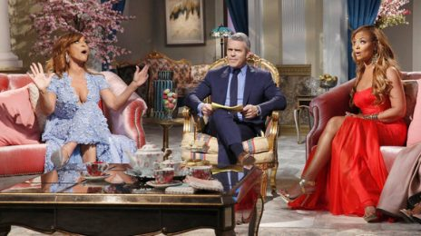 Preview: 'The Real Housewives Of Potomac' [Season 2 Reunion / Part 2]