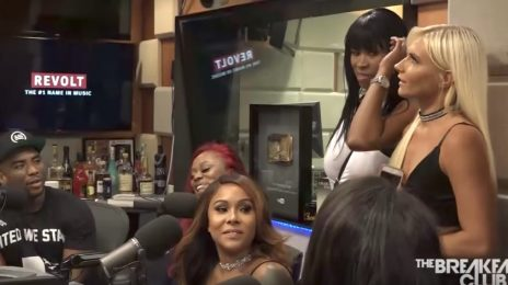 Watch: 'The Real Sidechicks of Charlotte' Get Roasted On 'The Breakfast Club'
