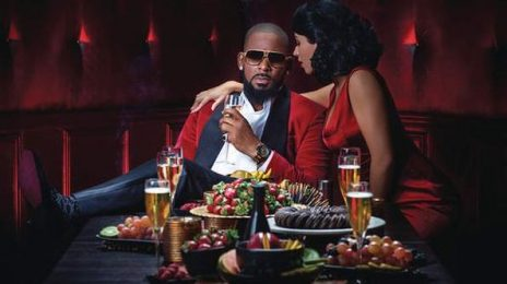 """R. Kelly Brands Sex Cult Allegations As """"Crap"""""""