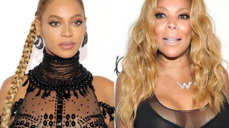 Retro Rewind: Beyonce Clashes With Wendy Williams...Live