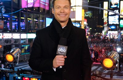 Confirmed: Ryan Seacrest Returns To 'American Idol'