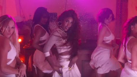 New Video: Sevyn Streeter - 'Anything U Want (ft. Ty Dolla $ign, Wiz Khalifa & Jeremih)'