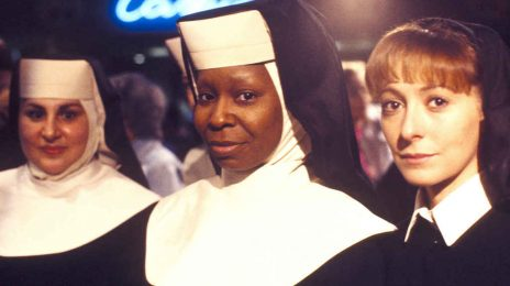 Whoopi Goldberg Eyes 'Sister Act 3'