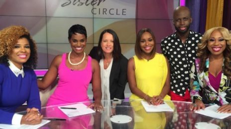 TV One Announce New Daytime Talkshow 'Sister Circle' [Starring Syleena Johnson, Quad Lunceford-Webb, Funky Dineva, & More]