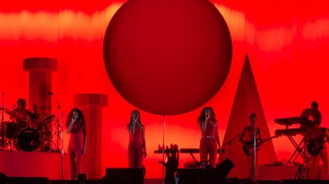 Solange Storms 'FYF Fest' With Stellar Performance