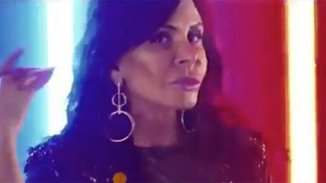 Lyric Video: Katy Perry & Nicki Minaj - 'Swish Swish (Starring Gretchen)'