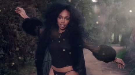 New Video: SZA - 'Supermodel'